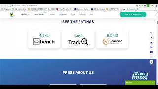 Over Review Whitepaper KubitX Project