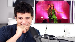 Is Ariana Grande's Voice in Decline? *PROOF*  from Tristan Paredes