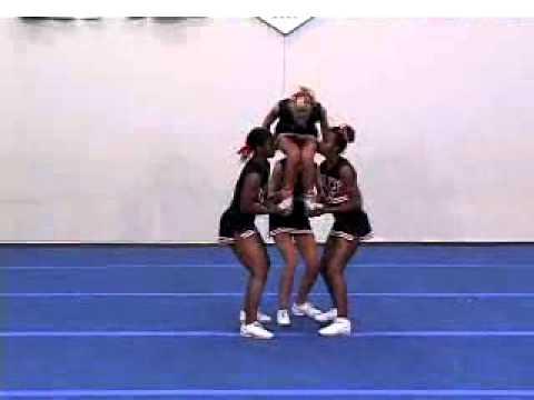 Partner Stunts For Beginners The Basics For Partner Stunts