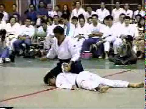 Excellent Aikido Demonstration (1) Image 1