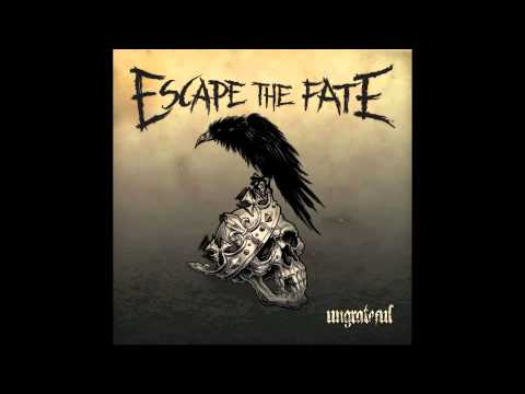 Escape The Fate - Until We Die