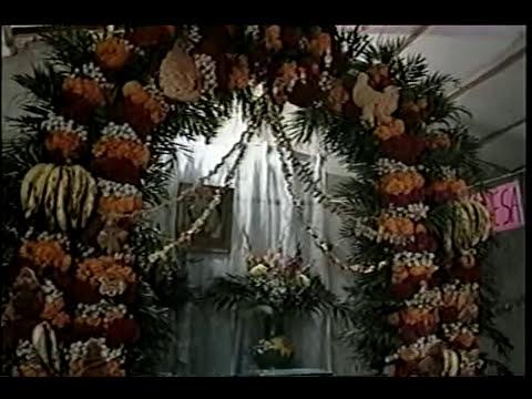Día de Muertos. El Xantolo: Fiesta de los Muertos (1/5)