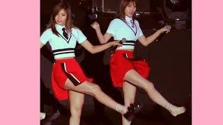 download lagu Twice Momo 모모 Lost Her Shoe During Signal And gratis