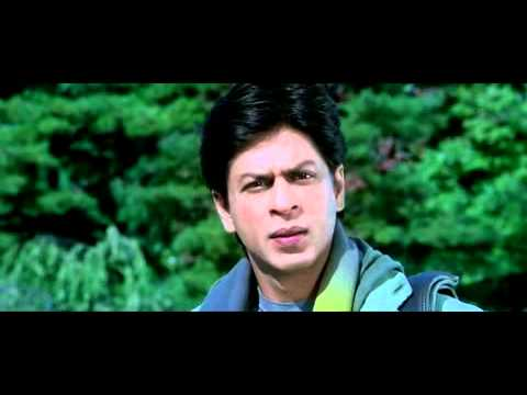 Sharukh Khan in an A R Rahman new Video album (2012) HD 1080