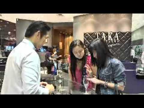 V.O.G.: THE SINGAPORE 1000 STORIES S01 E01 - Taka Jewellery & Kenyon