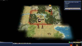 LP Civilization 4 #001 p1