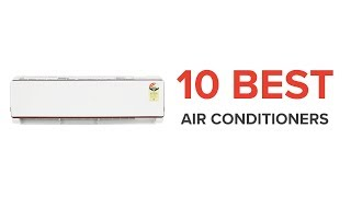 10 Best Air Conditioners in India with Price