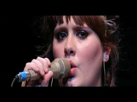 ADELE - 'Hometown Glory'