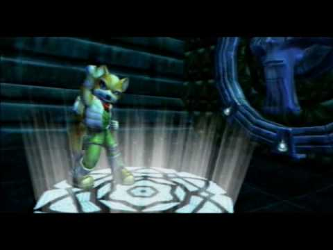 Let's Play Starfox Adventures (Part)44 Krazoa Spirit Returned
