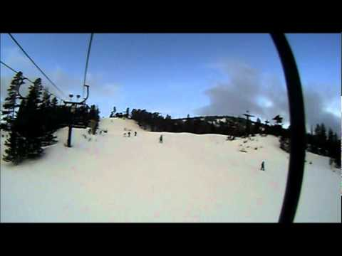Eldora Mountain Resort Colorado