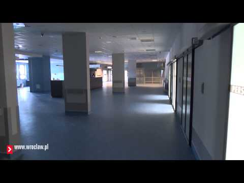 Nowy Szpital Wojewódzki We Wrocławiu