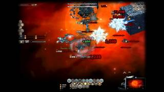 DarkOrbit - FULL LF-4 - RU2 & INT 2 - See HD 720