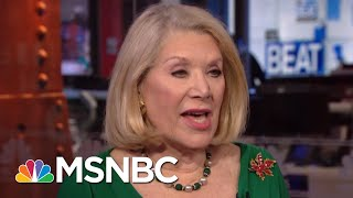 Ex-Trump & Roger Stone Aide: Collusion Now Looking Like Watergate | The Beat With Ari Melber | MSNBC