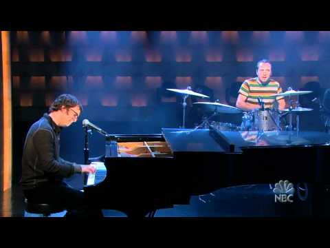 Ben Folds - Landed - Live 04.27.05 - 720p