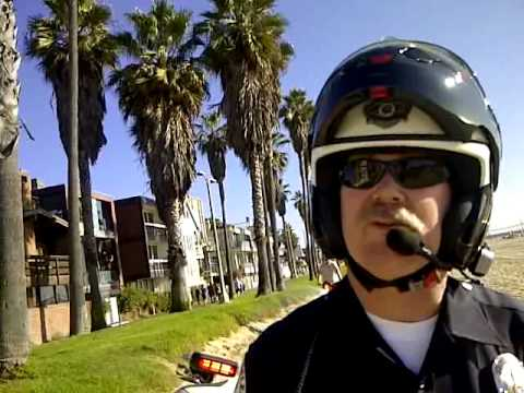 Stupid Cop Doesn't Know What He's Giving Me A Ticket For. Pretty Damn Funny. video