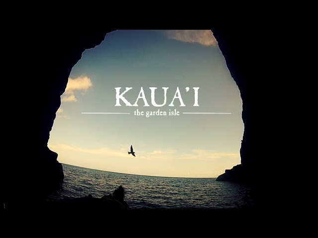 Isle of Kaua&#039;i :: Hawaii (GoPro + 60D)