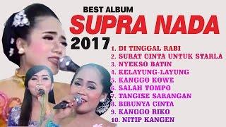 JOS SUPRA NADA TERBARU Ditinggal Rabi Lanjut Lagu Populer 2017 [HD Video & Audio]