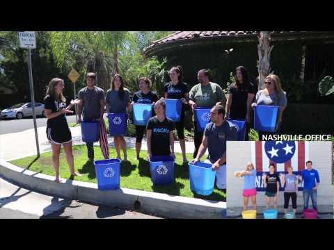 ACM ALS Ice Bucket Challenge