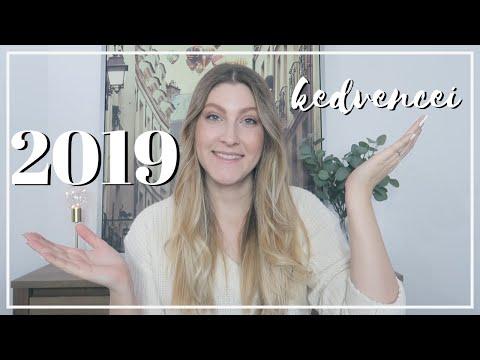EZEKET IMÁDTAM 2019-BEN - smink, szépségápolás, divat I BeautyJunkieHU