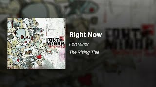 Mike Shinoda - Right Now