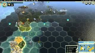 [16] Dominating the World w/ GaLm (Let's Play Sid Meiers Civilization V)
