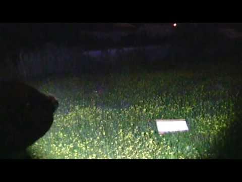 ULTRAFIRE 1600 LM CON ZOOM LED CREE XM-L T6 www.linternaspotentes.es