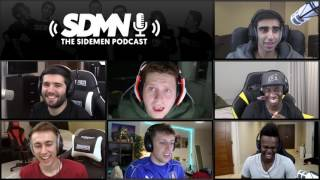 THE SIDEMEN AWARDS