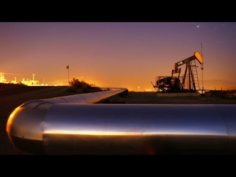 Why lower oil prices are a bad thing