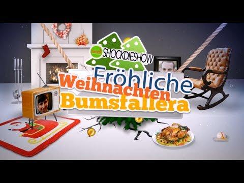 1 Jahr shock - Die Show ohne Konzept | Best Of (22.12.2013)