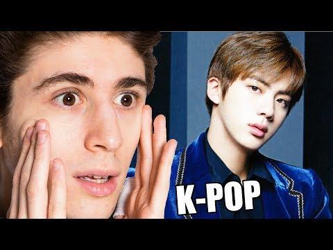 FAVIJ REACTION: K-POP