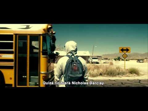 El impostor - Trailer subtitulado en español HD