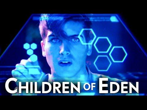 CHILDREN OF EDEN | SHORT FILM | Joey Graceffa