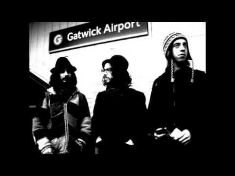 Trio Tekke - Μότζο (Mojo)
