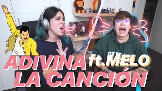 ADIVINA LA CANCIÓN CHALLENGE ft. YELLOWMELLOW   HERREJÓN