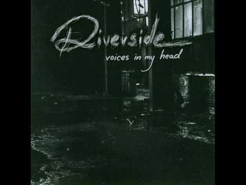 Riverside - The Time I Was Daydreaming