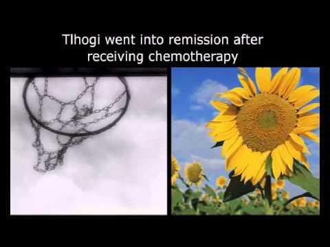 Thlogi's Story - Still Searching