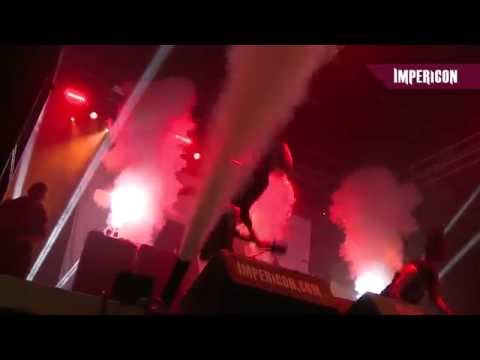 Asking Alexandria - To The Stage (Official HD Live Video)