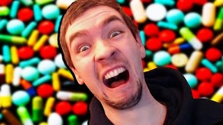 ARE YOU ON DRUGS? | Reading Your Comments #45