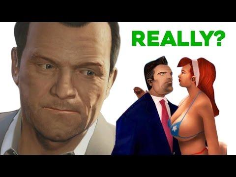 [ТОП] 10 фанатских теорий по GTA