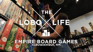 The Lobo Life - Empire Board Games