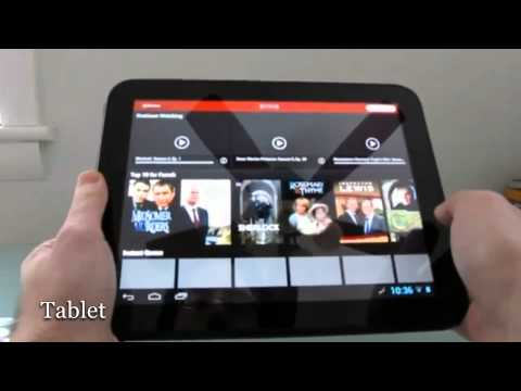Tablet HP TouchPad with working Bluetooth