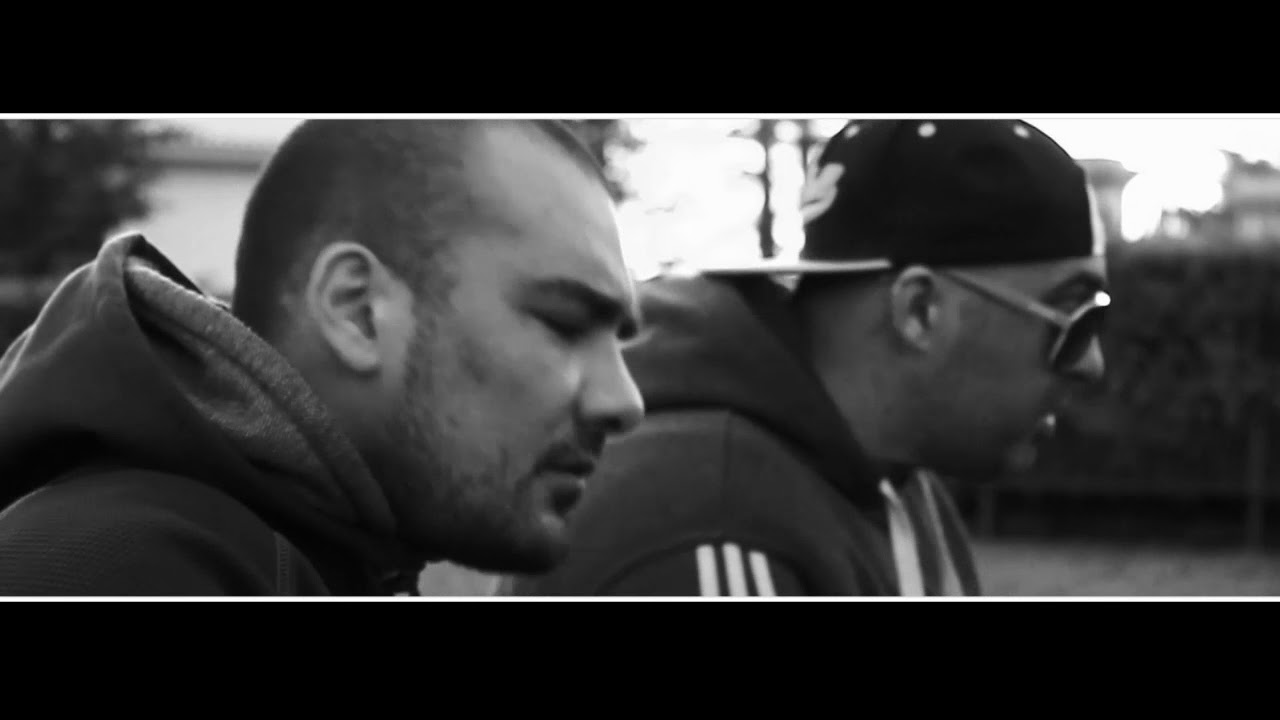 Lascarlateam - Le temps passe (Clip Officiel)