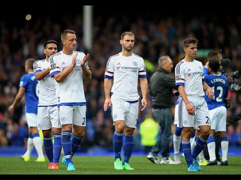 Has Something Bad Happened Behind The Scenes At Chelsea?!   Daily Blues