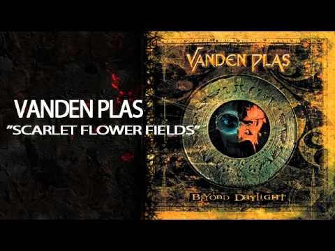 Vanden Plas - Scarlet Flowerfields