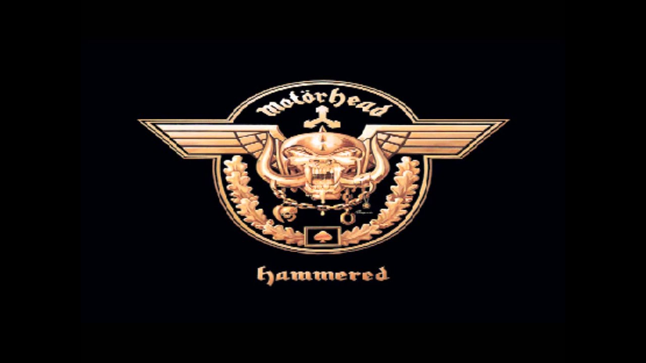 motorhead game music