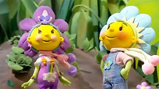 Fifi and The Flowertots | Fly High Primrose | Full Episode | Kids Cartoon | Videos For Kids  🌻