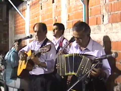 Ultimo concierto de Modesto Barrios en Buenos Aires julio 08