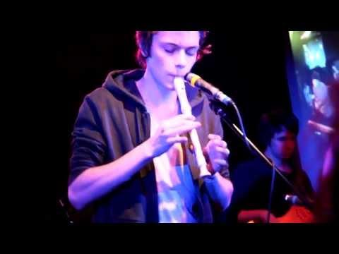 The Retuses - Harmonica