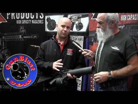 New Products from the 2014 NASGW Show, Part 2 of 2 - Gunblast.com