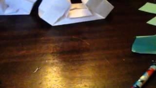 Origami Double Box